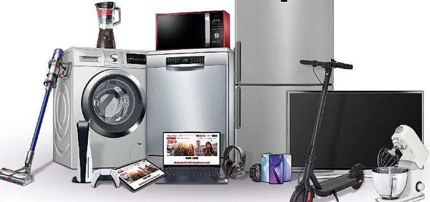 Sepet Dolusu Fırsatlar MediaMarkt'ta
