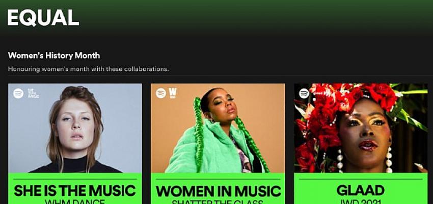Spotify en çok dinlenen kadın sanatçıları açıkladı: Dünyada Taylor Swift, Türkiye'de Sezen Aksu
