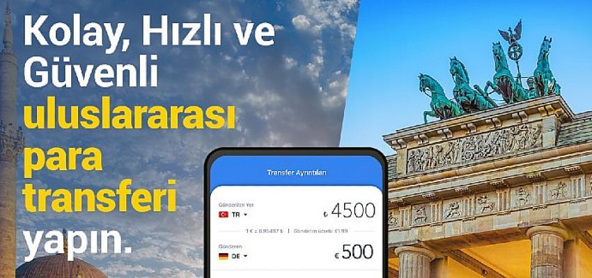 TransferGo ve Birleşik Ödeme İş Birliğiyle Yurtdışına Para Transferi Hizmeti Artık Türkiye'de
