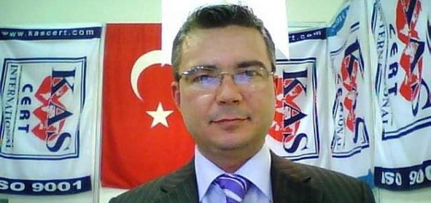 Türkiye Değişim Partisi Manisa'dan Tıp Bayramı mesajı
