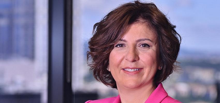 """Visa Güneydoğu Avrupa Bölge Genel Müdürü Berna Ülman: """"Teknolojiyi yaratan girişimlerde kadınların payının artması adına harekete geçiyoruz"""""""