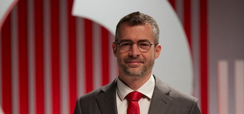 Vodafone'un Mobil Veri trafiğini yapay zeka yönetecek