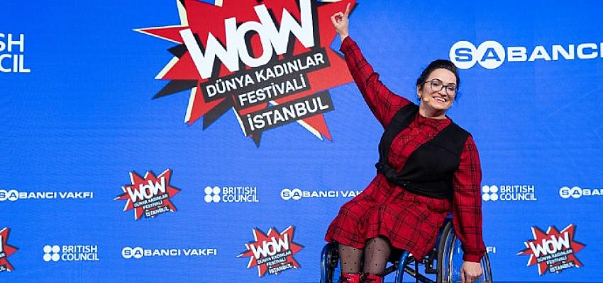 Wow Dünya Kadınlar Festivali İstanbul Sona Erdi