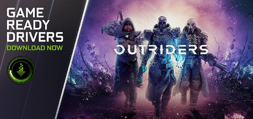 Yeni NVIDIA Game Ready Sürücüsü'ne 'Rainbow Six: Siege' için Sistem Gecikmesini 30'a kadar Düşüren NVIDIA Reflex Desteği Geliyor