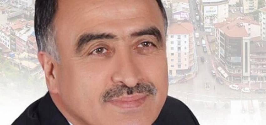 """Başkan Ali Ateş: """"Polis Teşkilatımızın 176. Yılı kutlu olsun"""""""