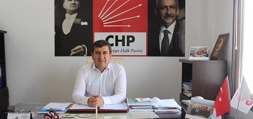 CHP'li Karahan'dan Koronavirüs çıkışı:'Felaketin sorumlusu Erdoğan'