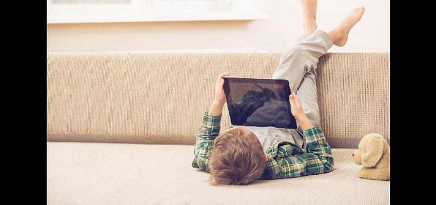 Ebeveynler Dikkat! Çocuklar İçin Oluşturulan Kurallara Ebeveynler de Uymalı