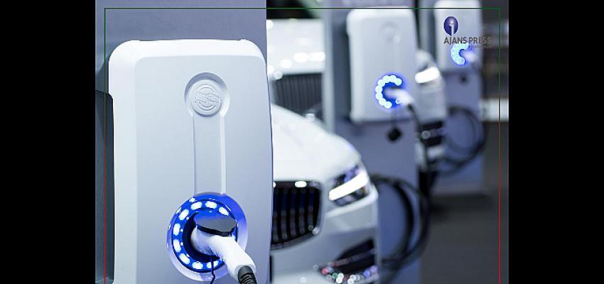 Elektrikli araca ilgi artıyor