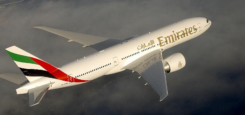 Emirates, Barselona Üzerinden Mexico City Uçuşlarını Yeniden Başlatıyor