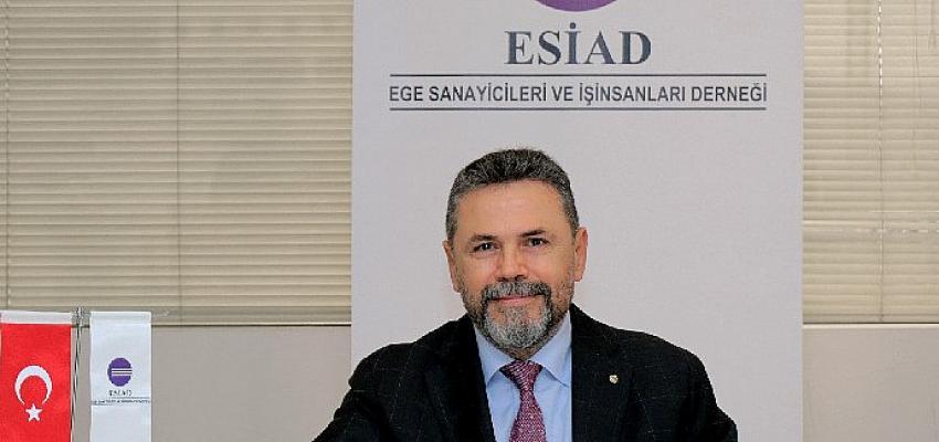 ESİAD Başkanı Karabağlı'dan soykırım açıklamasına kınama