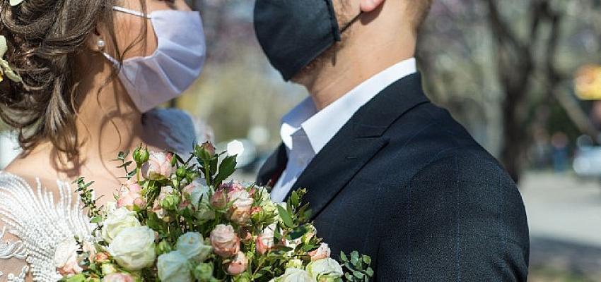 Evlilik trendlerinde pandemi etkisi