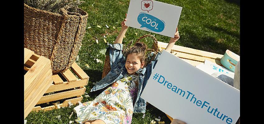 Gap 23 Nisan'da Geleceği Üstün Başarılı Çocuklarla Kutluyor