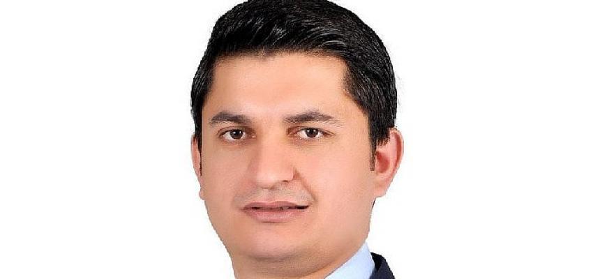 Gelecek Partisi Osmaniye İl Başkanı Mustafa Saygılı 23 Nisan'ı kutladı!