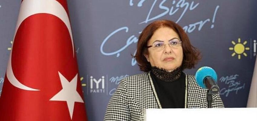 İyi Parti Genel Başkan Yardımcısı Yüksel Ramazan Ayını Kutladı