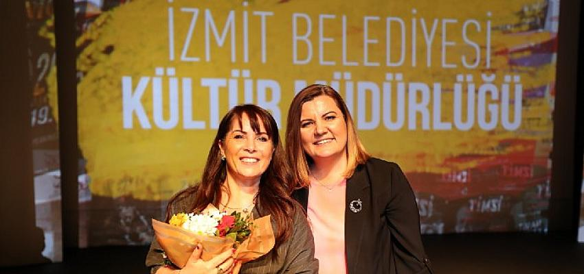 İzmit'in 2021 Kültür Hikayesi herkesi büyüledi!