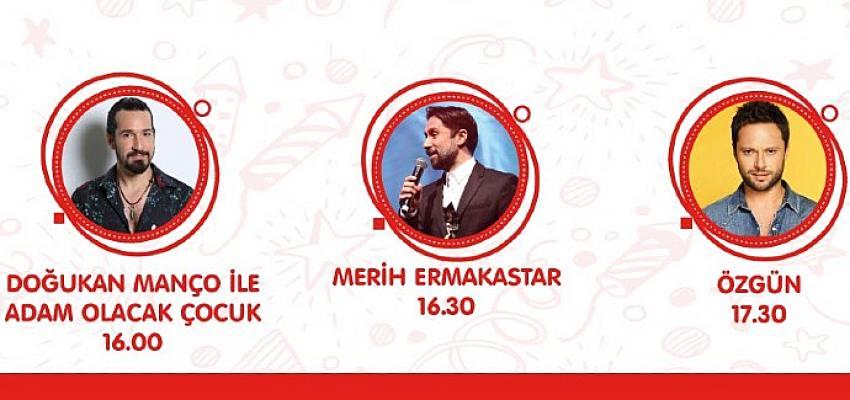 Kervan Gıda, Türkiye'nin İlk Online Çocuk Festivali'ni Düzenliyor