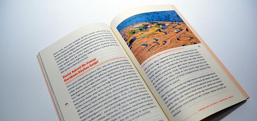 Mayıs Ayının Kitabı 'Yörükler ve Derici Yörükleri Tarihi'