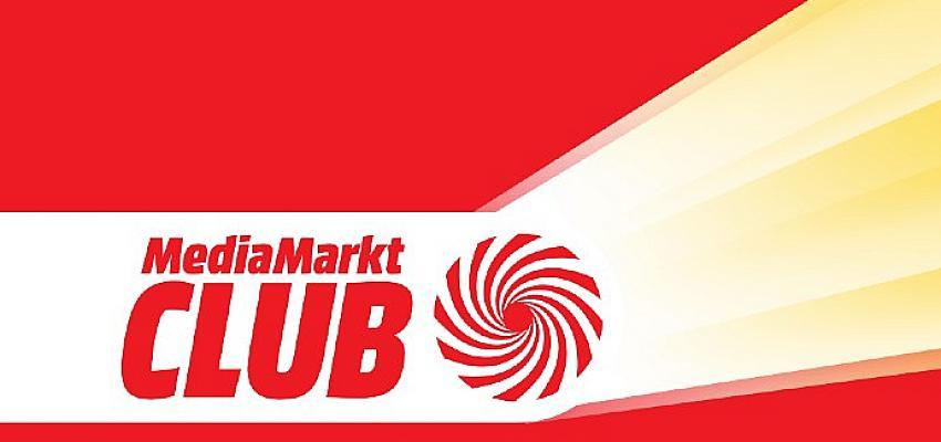 """MediaMarkt CLUB ile """"Aldıkça Kazan"""""""