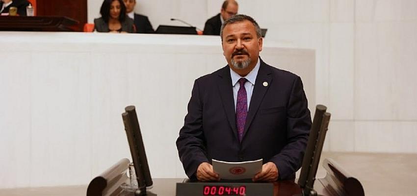 Milletvekili Tuncer, Ramazan Ayını Kutladı