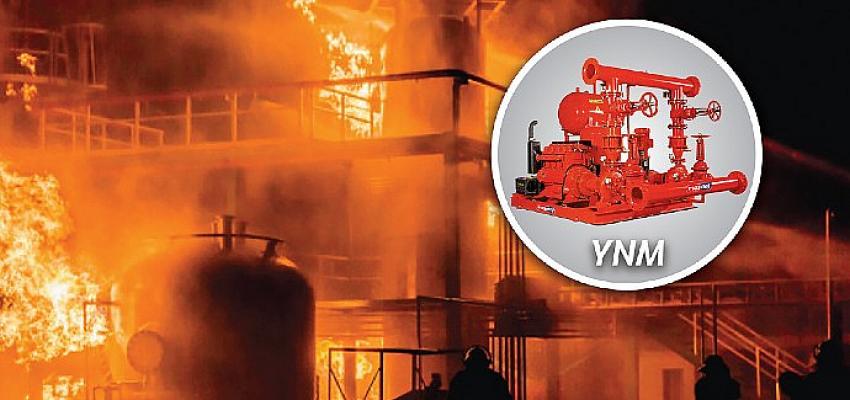 Mısır'da 100'ün Üzerinde Hastanenin Yangın Güvenliği MASDAF'a Emanet !