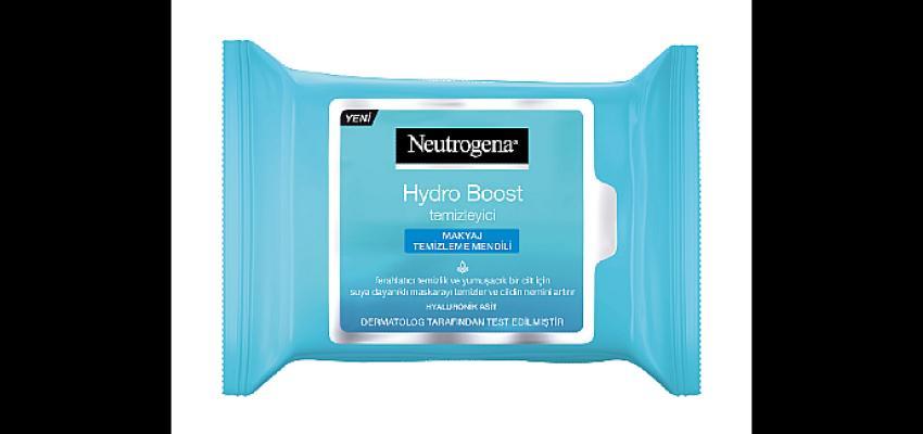 Neutrogena iki ürünüyle Tüm Zamanların En İyi 100 Listesinde!