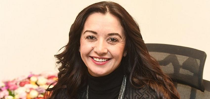 Pınar Batur, Pernod Ricard MENAT Bölgesi İK Direktörü olarak atandı