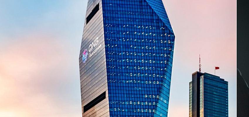 QNB Finansbank 'Otizm Farkındalığı' için mavi ışık yaktı