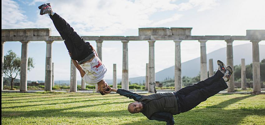 Red Bull dansın en iyilerini Dünya Dans Günü'nde bir araya getiriyor