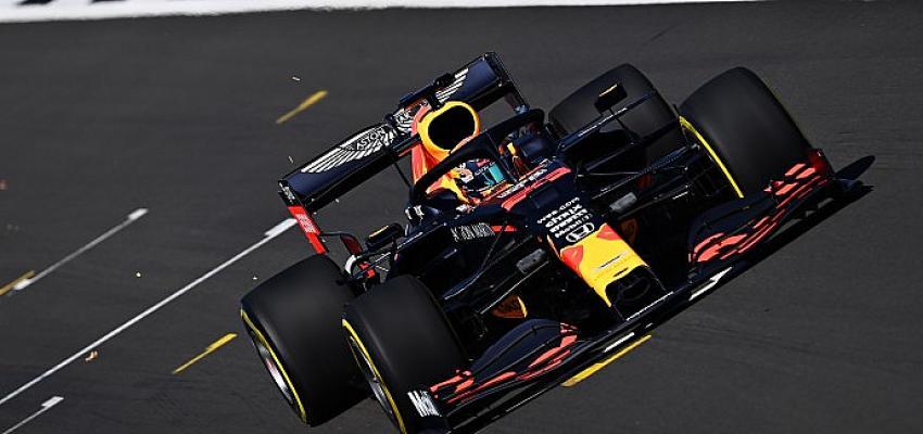 Red Bull Racing Honda'da dönüşüm Citrix teknolojileriyle gerçekleşti