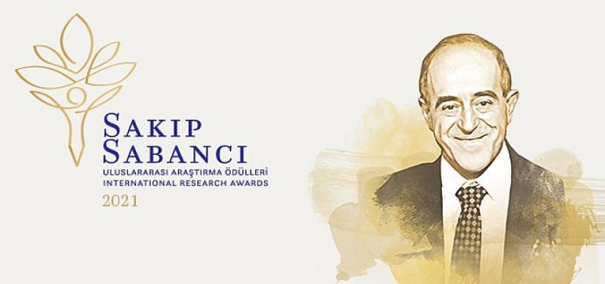 """Sakıp Sabancı Uluslararası Araştırma Ödülleri, """"Korona Sonrası Dünya ve Türkiye"""" Temasıyla 12 Nisan'da Açıklanacak"""