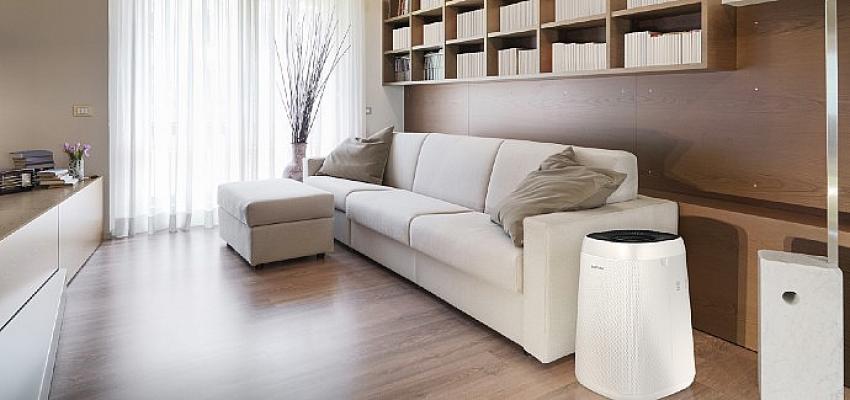 Samsung'un yeni elektrikli ev aletleriyle bahar temizliğini bir adım öteye taşıyın!