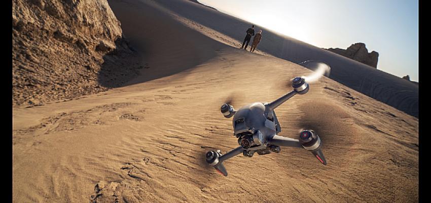 Sana En Uygun Drone Hangisi