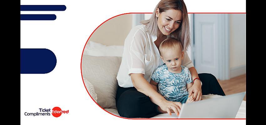Şirketler için çalışan anneleri mutlu etmenin en tasarruflu ve bol alternatifli yolu