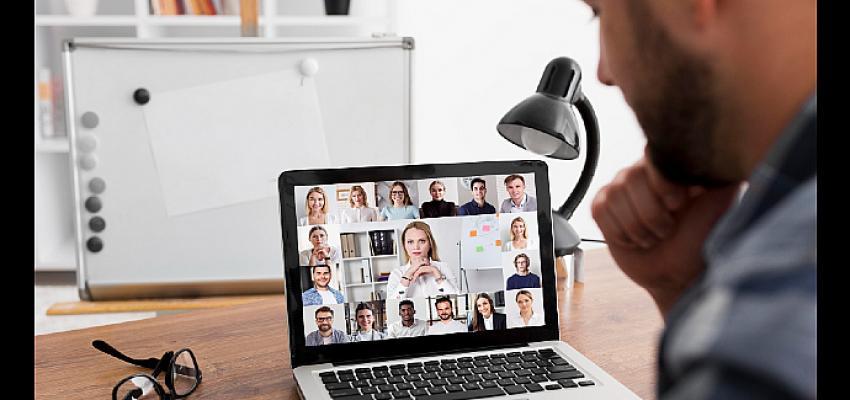 Teknolojide yeni trend: Online canlı yayınlar