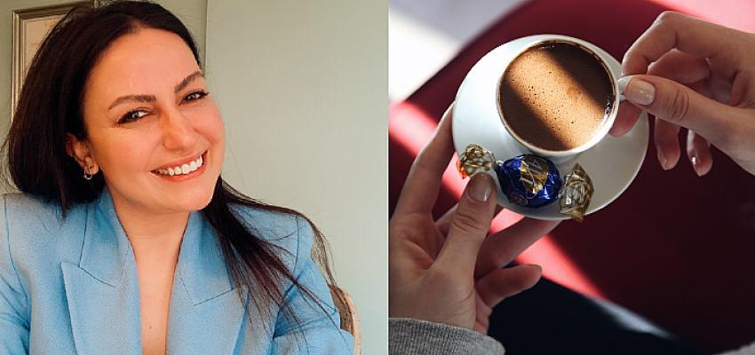 Türk Kahvesi İştah Kesmede Büyük Rol Oynuyor