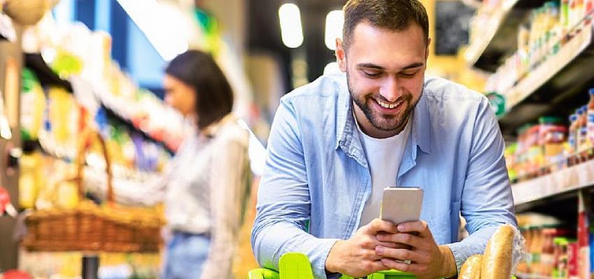 Türk tüketicilerin 84'ü yeni ürünleri deniyor