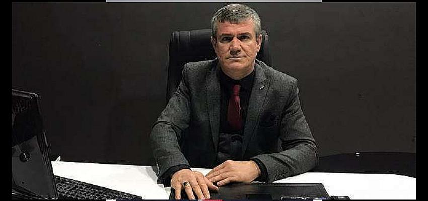 Türkiye Değişim Partisi Sakarya İl Başkanı Fahri Yıldız