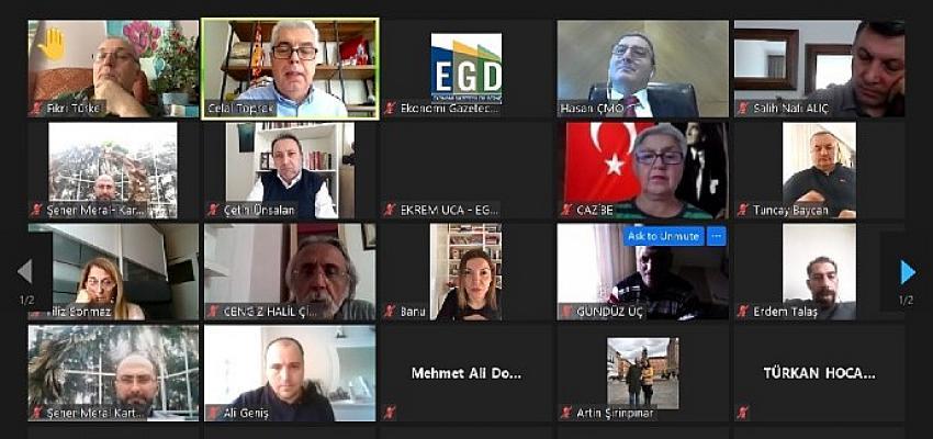 Türkiye Ekonomiyi Konuşuyor/ Giresun, imar düzenlemesi ve yol bekliyor