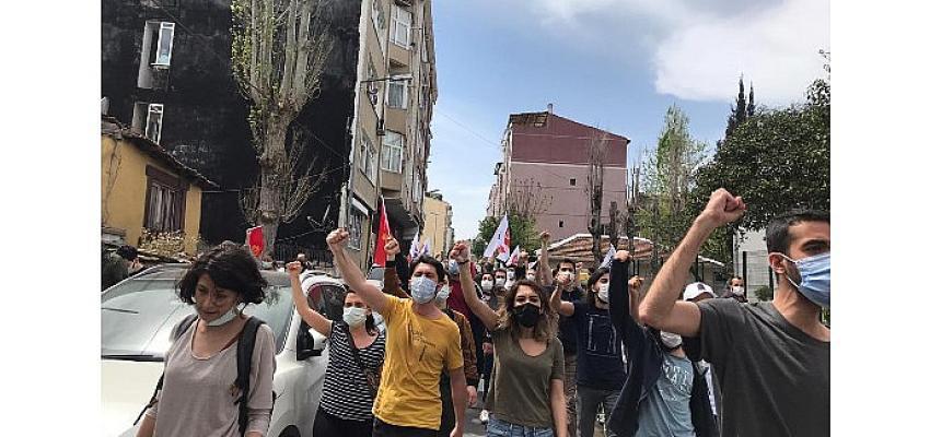 1 Mayıs yasaklamalara sığmaz! Meydanlardayız!