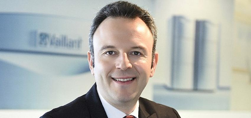 2020'yi başarı ile tamamlayan Vaillant   yeni organizasyon yapısı ile 2021'de de iddialı