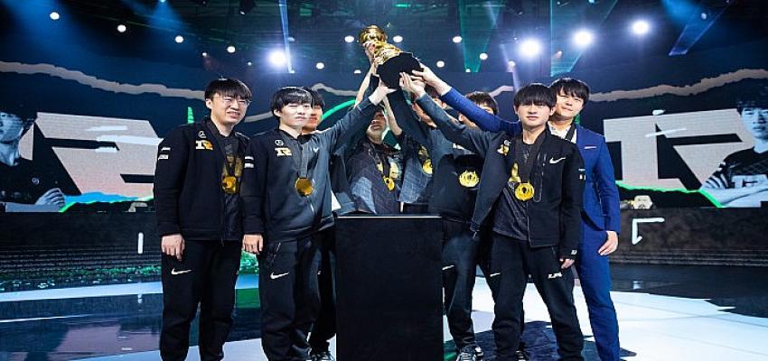 2021 MSI Şampiyonu ve League of Legends Dünya Şampiyonası'nın Yeri ve Zamanı Belli Oldu