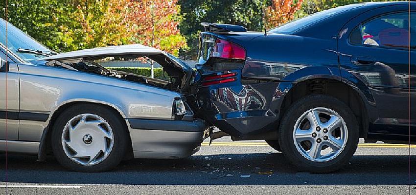 2021'nin ilk 4 ayında 108 bin 171 trafik kazası