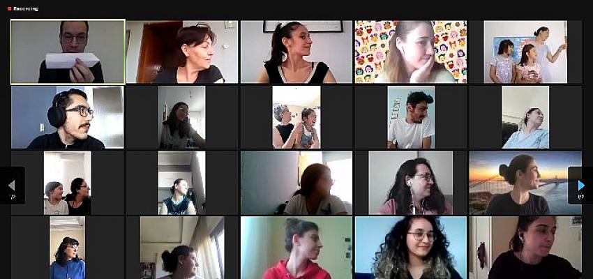 4. Uluslararası Nirun Şahingiray Eğitim Forumu'nda 21. Yüzyılda Değişen Öğrenme Kültürü tartışıldı