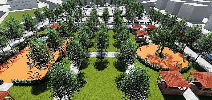 Aliağa Belediyesi 8 Mahalle Projesini Birlikte Açıkladı