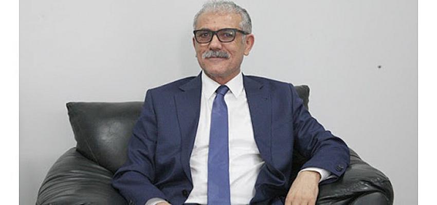 Başkan Abdülbaki Polat'dan, Ramazan Bayramı