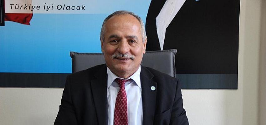 """Başkan Demir, """"Alçak Saldırıyı Nefretle Kınıyorum"""""""