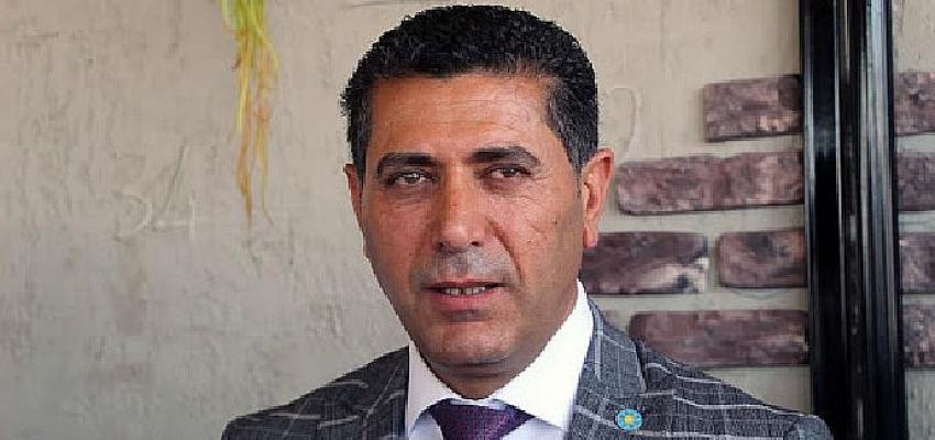 Başkan Kızılboğa, 3 Mayıs Türkçülük Günü'nü Kutladı