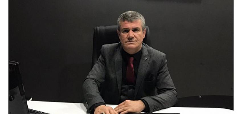 Başkan Yıldız'dan Sakaryaspor'a tebrik