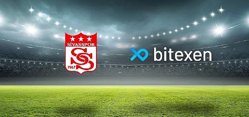 Bitexen ve Sivasspor arasında teknoloji iş birliği basın bülteni