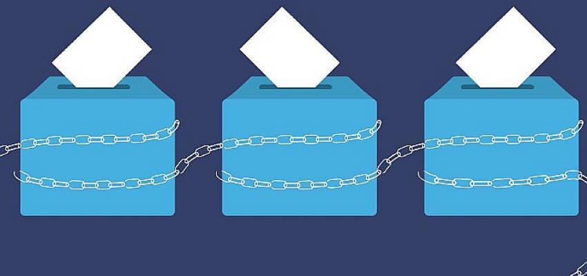 Blockchain tabanlı oylama patlaması: Çevrimiçi oturumlar karantina dönemi boyunca üç kat arttı